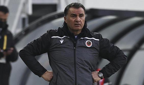 Gençlerbirliği'nde Mustafa Kaplan istifa etti