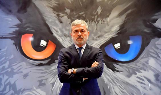 Başakşehir'de Aykut Kocaman dönemi resmen başladı