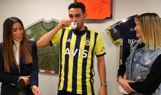 Galatasaray'dan olay İrfan Can göndermesi!