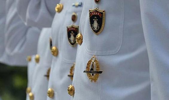 Deniz Kuvvetleri'ndeki iddialara 4 tutuklama