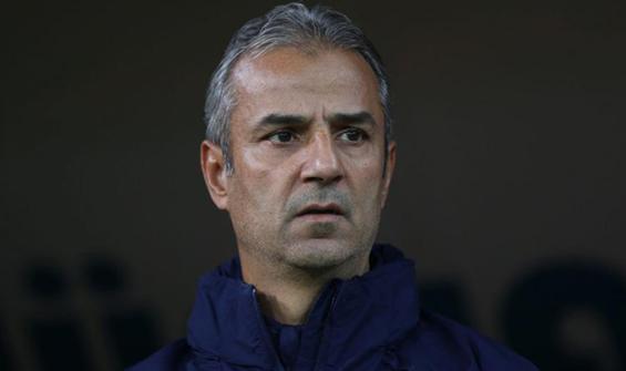 İsmail Kartal, Beşiktaş mağlubiyetini değerlendirdi