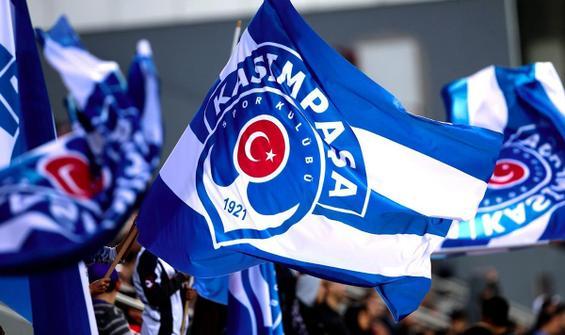 Kasımpaşa'dan Galatasaray'ın teklifine destek