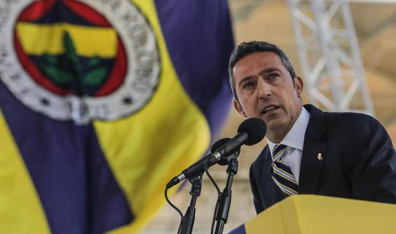 Ali Koç, Arda Turan'a verilen cezayı az buldu