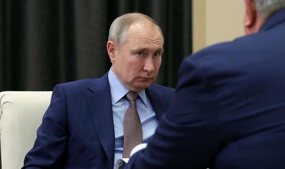 Rusya'da kritik Türkiye ve Suriye mesajı