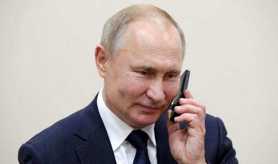 Elon Musk'ın Putin'i davet etmesini Kremlin 'ilginç' buldu
