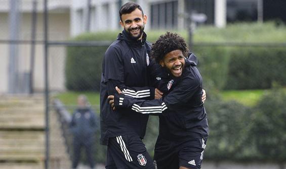 Beşiktaş'tan Ghezzal ve Rosier atağı
