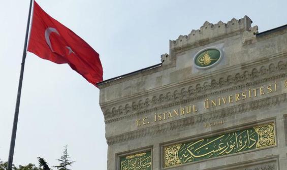 İstanbul Üniversitesi'nden 'yüz yüze eğitim' açıklaması