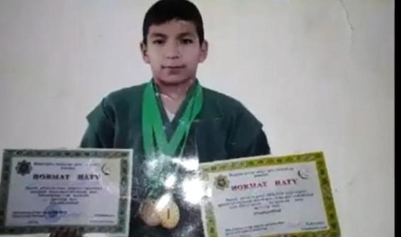 14 yaşındaki sporcu Süleyman'ı kim öldürdü?