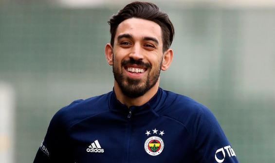 """""""Fenerbahçe benim hayalimdi"""""""