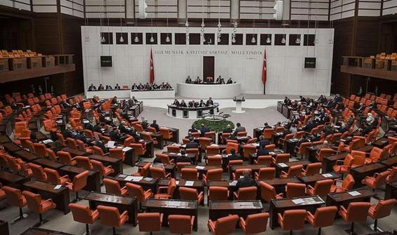 HDP'li 9 milletvekili için Kobani fezlekesi