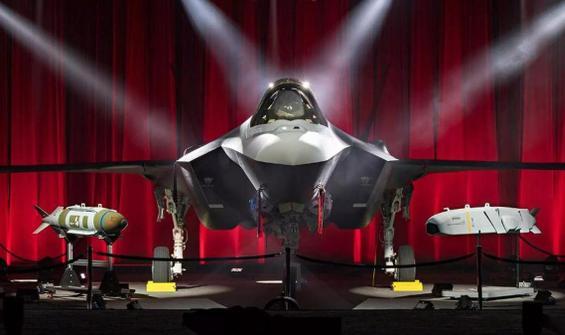 Türkiye'den F-35 atağı! Anlaşma imzalandı