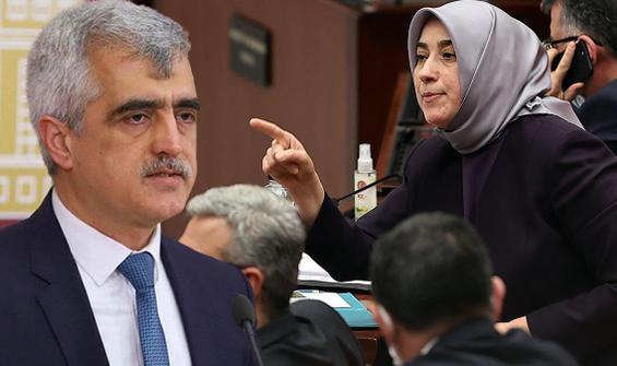 HDP'li Gergerlioğlu'nun 'çıplak arama' iddialarına cevap