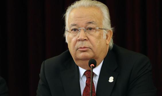 Eşref Hamamcıoğlu'dan Mustafa Cengiz'e eleştiri