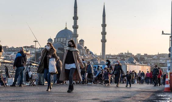 İstanbul 1 Mart'ta kısıtlamaların azaltılmasına hazır mı?
