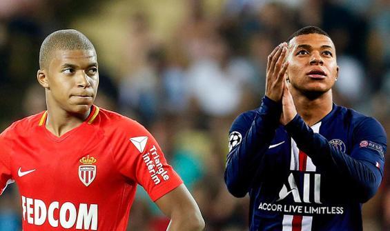 Monaco'nun çaresiz Mbappe bekleyişi