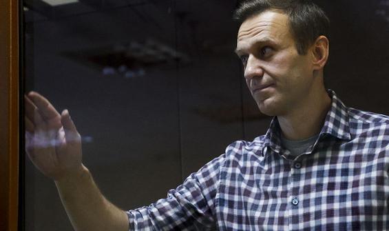 Putin karşıtı Navalny'nin hapis cezası onandı!
