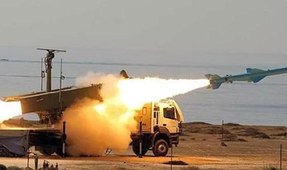 Irak'ta NATO askerlerinin bulunduğu üsse roketli saldırı