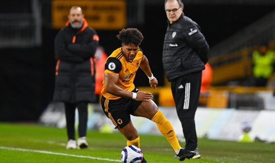 Wolverhampton tek golle üç puanı aldı