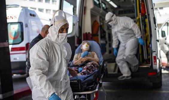 Türkiye'de günlük koronavirüs vaka ve ölü sayısı açıklandı