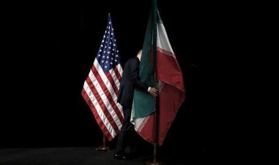 ABD, Tahran'la irtibata geçti