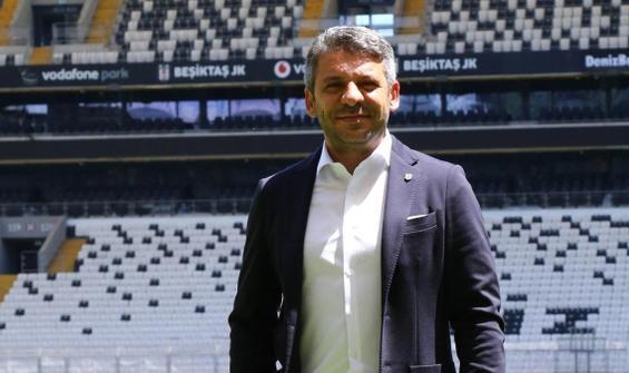 Beşiktaşlı yöneticiden şampiyonluk iddiası