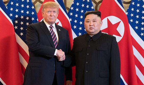 Trump'ın Kim Jong Un'a şaşkına çeviren teklifi ortaya çıktı