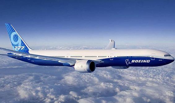 İngiltere'den Boeing 777 kararı!