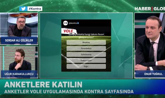 """""""Ben Ali Koç'un yerinde olsam yarın Rıdvan Dilmen'i ararım"""""""