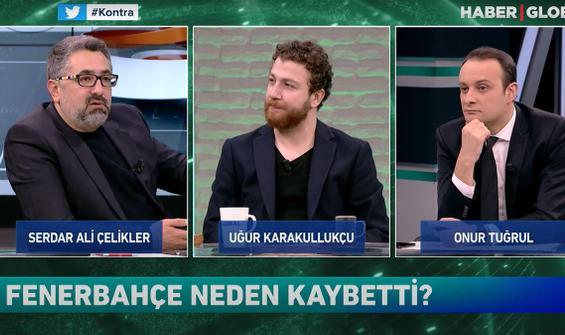 """""""En geç Galatasaray maçından sonra kovacaktın hocayı"""""""