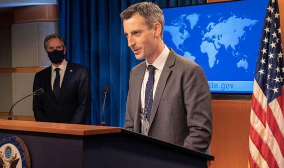 ABD'den 'İran' açıklaması: Endişeliyiz