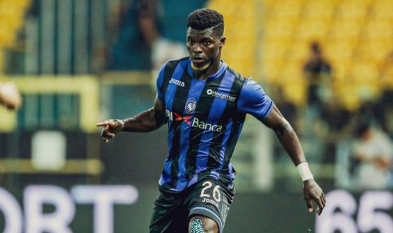 Atalantalı futbolcu 21 yaşında hayatını kaybetti