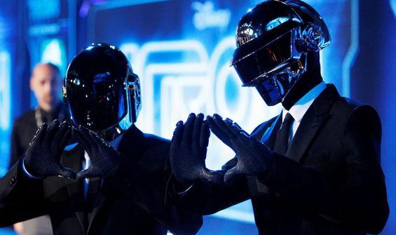 Elektronik müziğin efsanesi Daft Punk ayrıldı