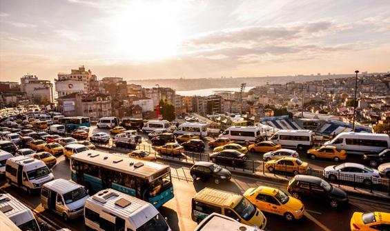 İstanbul'da korkulan eşik aşıldı! Artık tüm güne yayılıyor