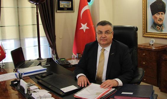 Başkan Kesimoğlu CHP'ye katıldı