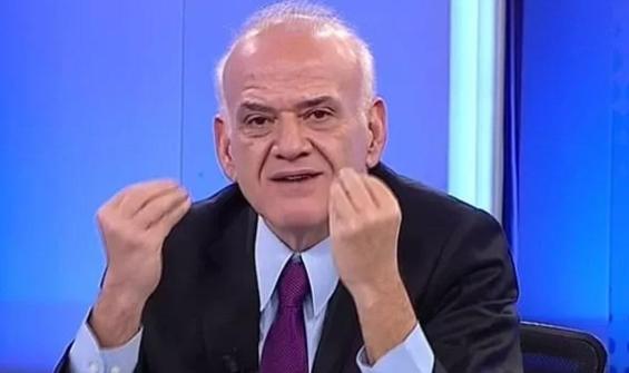 Ahmet Çakar ifadeye çağrıldı