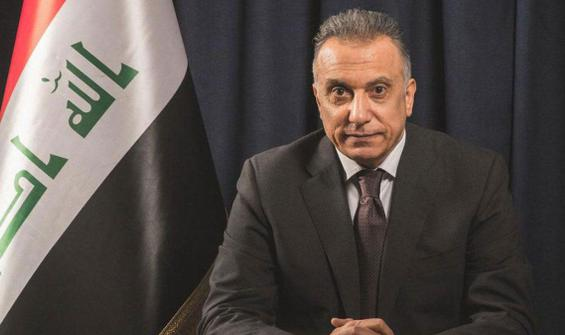 Irak Başbakanı Kazımi ve Biden görüştü