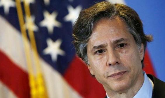 ABD ile Suudi Arabistan arasında dikkat çeken görüşme!