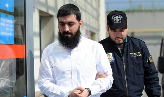 'Ebu Hanzala' kod adlı Halis Bayancuk'ın cezası onandı