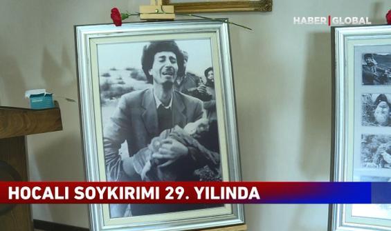 İnsanlık utancı Hocalı Soykırımı'nın 29. yılı!