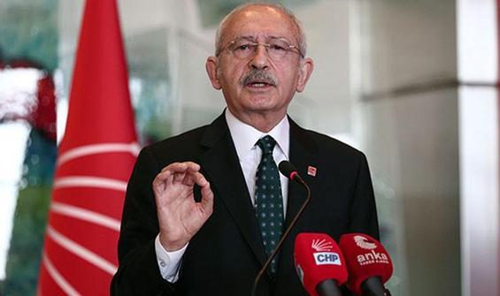 CHP lideri Kılıçdaroğlu'dan Cumhurbaşkanı Erdoğan'a yanıt!
