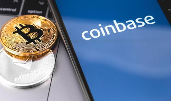 Coinbase halka arz için SEC'e başvurdu
