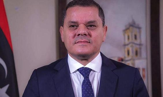 Libya Başbakanı hükümet listesini meclise sundu
