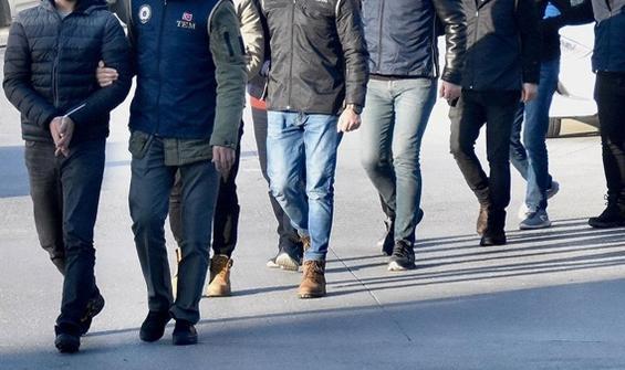 Ankara merkezli 22 ilde operasyon