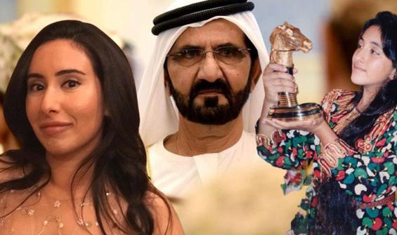 Dubai Emiri'ne bir suçlama daha! Bu kez de diğer kızı...