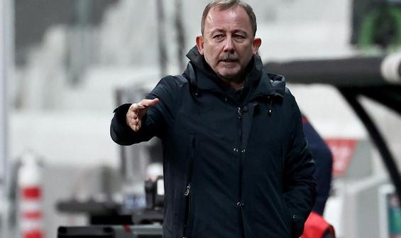 Sergen Yalçın, Denizlispor galibiyetini değerlendirdi