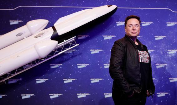 350 nüfuslu köyden Elon Musk'a ret