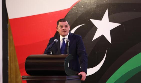 Libya'nın yeni Başbakanı'ndan 'Türkiye' açıklaması