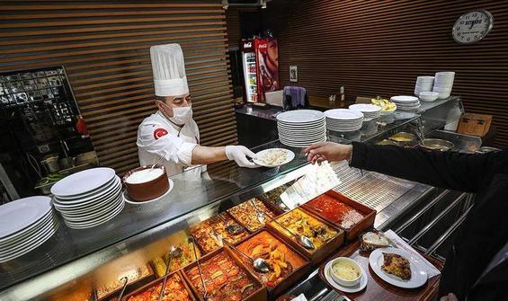 Restoran işletmecileri 1 Mart'ı bekliyor