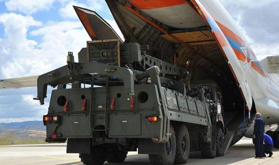 Rusya'dan S-400 çıkışı: Türkiye, güvenliklerini sağlıyor