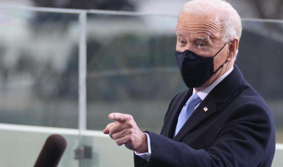 Biden'dan dikkat çeken 'İran' açıklaması!